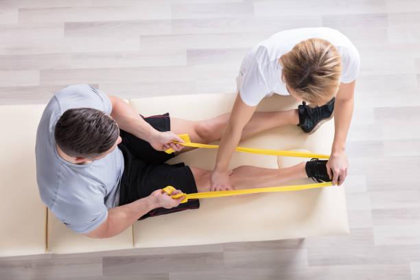 Fysiotherapie Veenendaal