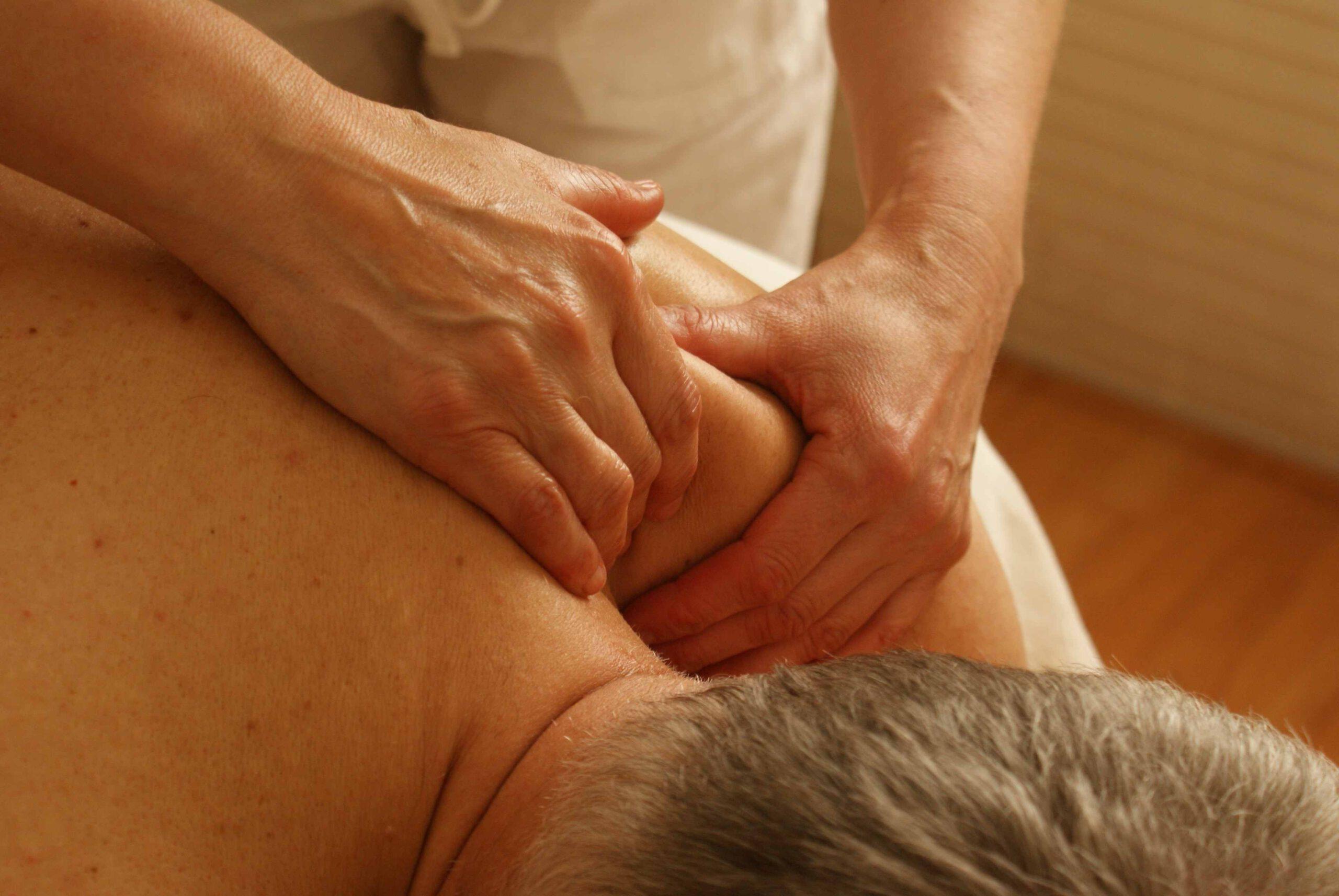Is een massage gezond?