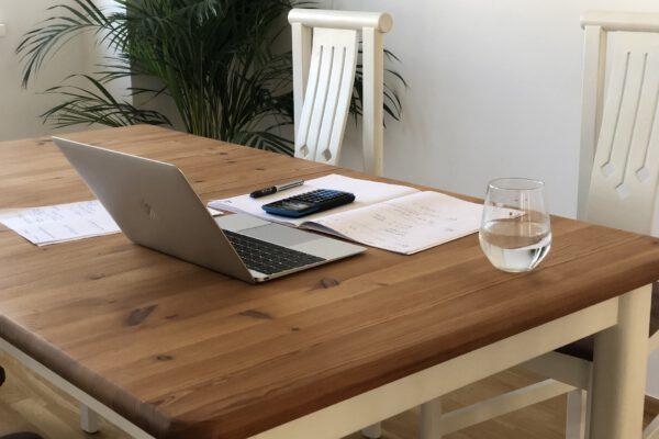 Waarom is thuiswerken zo populair?