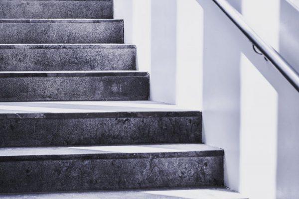 Tips voor een traprenovatie