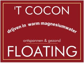 Floaten is drijven